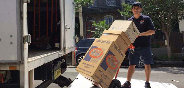 Tips to Select Removalists in Melbourne